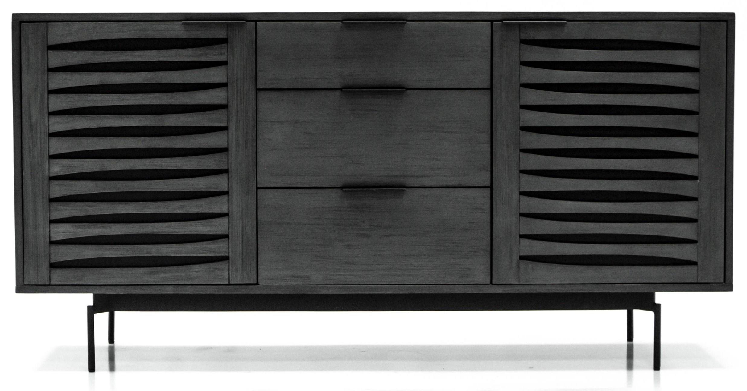 Kalyst Buffet by Design Evolution at HomeWorld Furniture