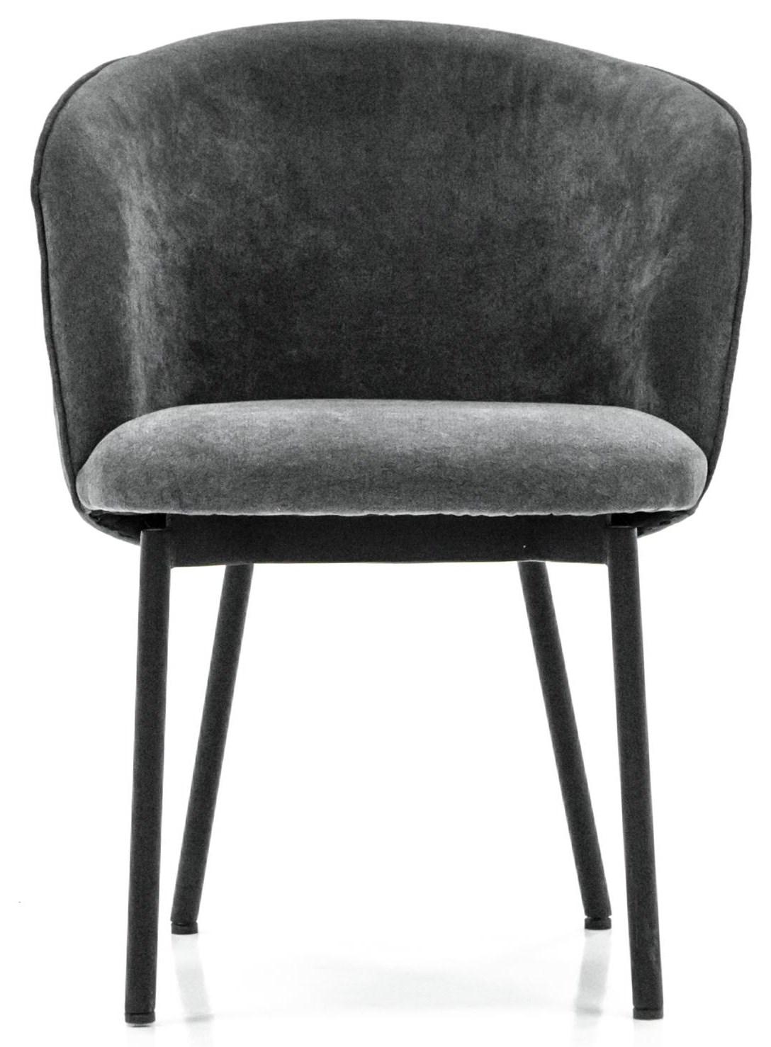 Kalyst Dining Chair by Design Evolution at HomeWorld Furniture