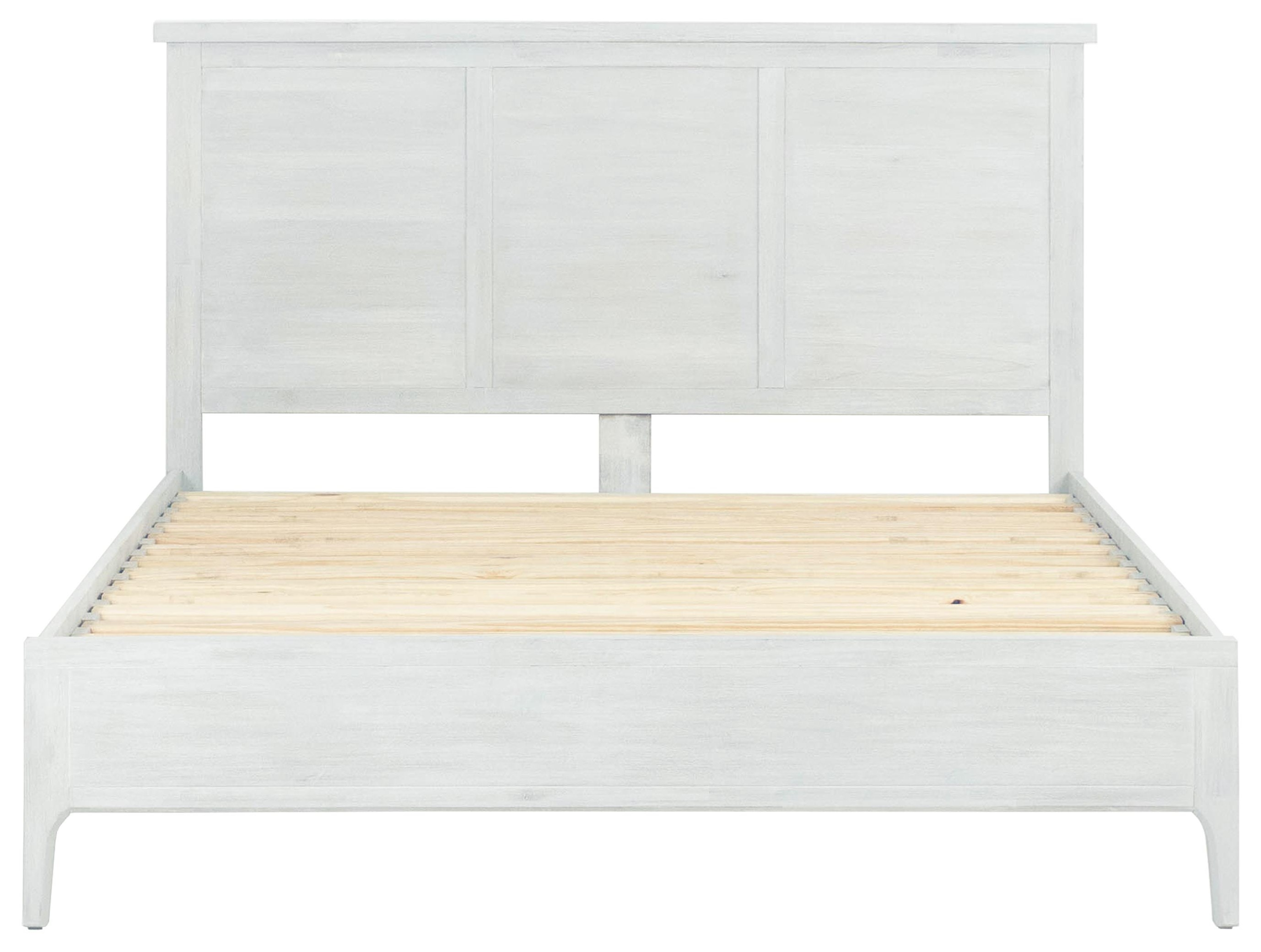 Morgan Queen Bed by Design Evolution at HomeWorld Furniture