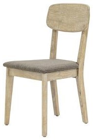 Sage Dining Chair by Design Evolution at Red Knot