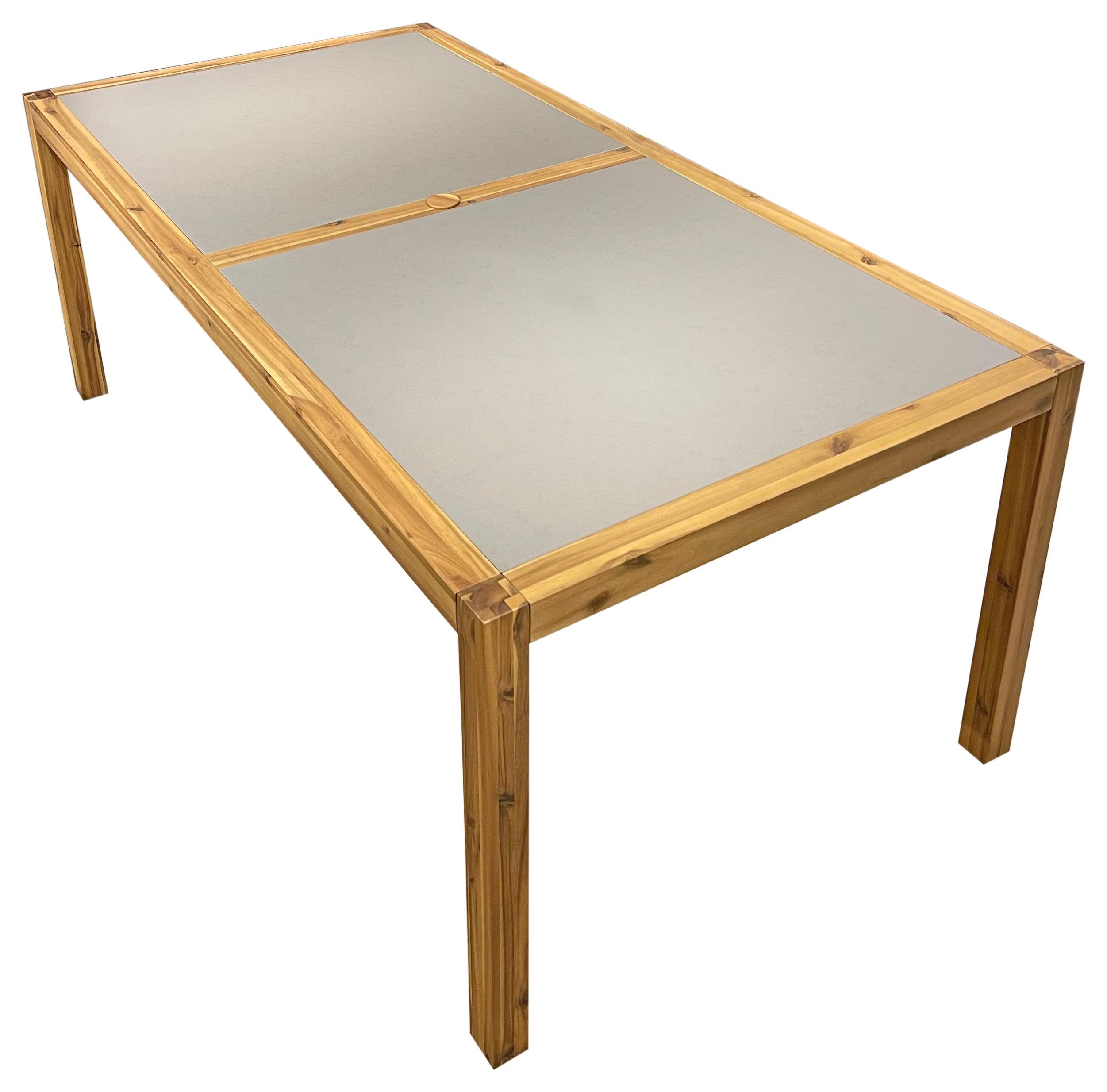 Sienna Dining Table by Design Evolution at Red Knot