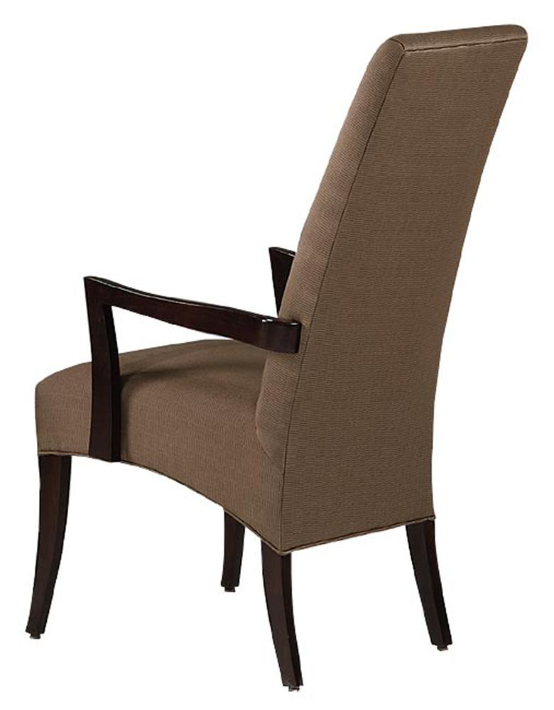 Chairs  Palatine Arm Chair by Designmaster at Alison Craig Home Furnishings