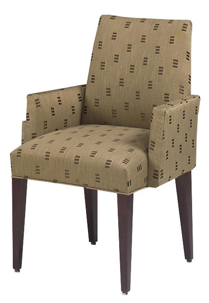 Chairs  Metropolis Arm Chair by Designmaster at Alison Craig Home Furnishings