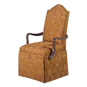 Designmaster Chairs  Arcadia Arm Chair