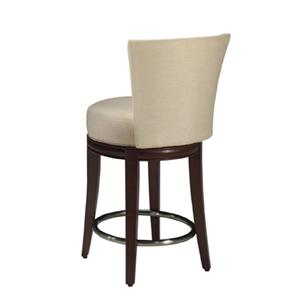 Designmaster Dining Stools Danbury Swivel Counter Height Stool