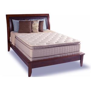 Diamond Mattress Dream Collection Reflection Cal King Pillow Top Mattress