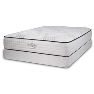 Diamond Mattress Generations Relief Cal King Plush Mattress