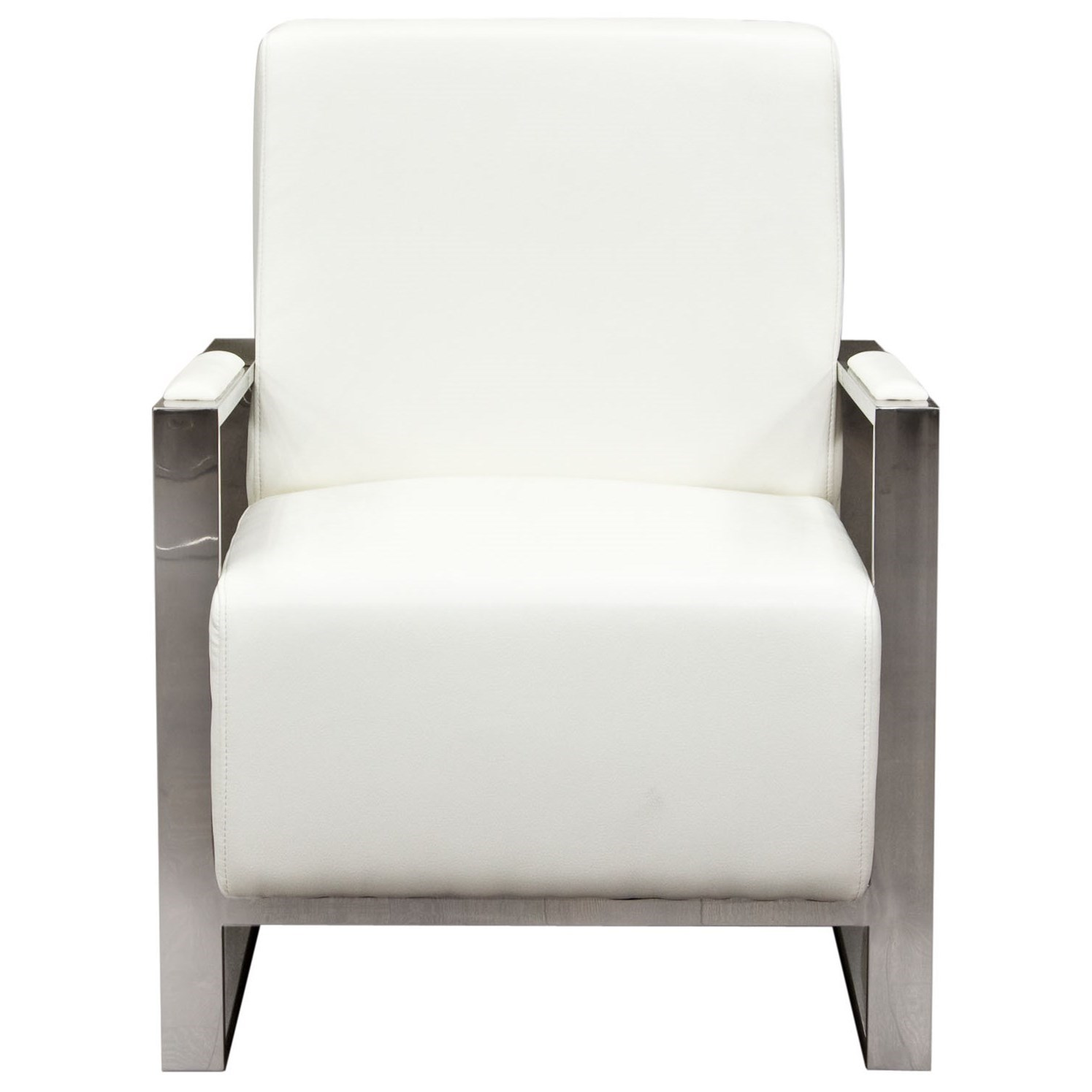 Century Accent Chair by Diamond Sofa at Red Knot