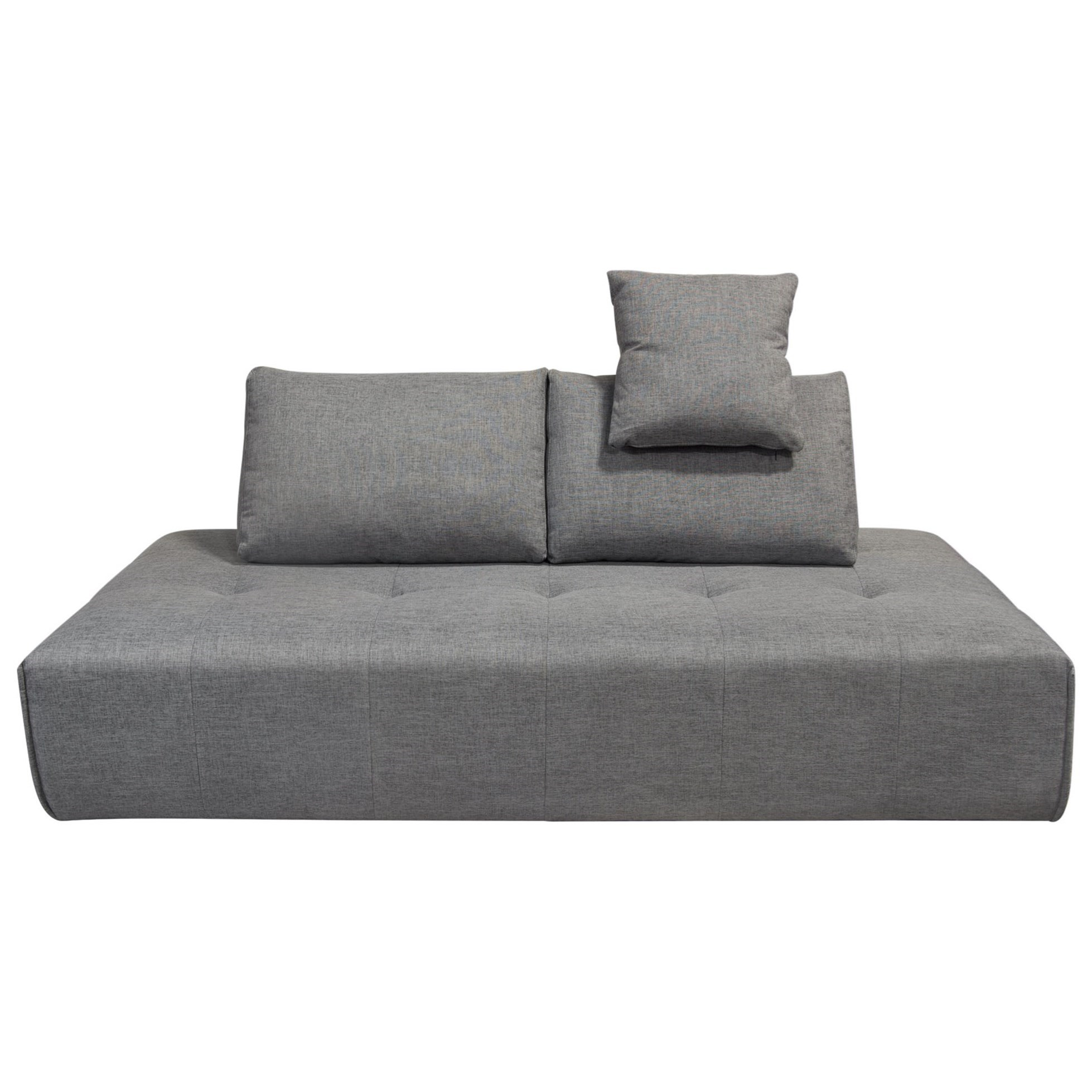 Cloud  Lounger Sofa by Diamond Sofa at Red Knot