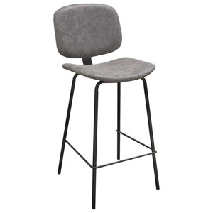 Set of Two Barstools