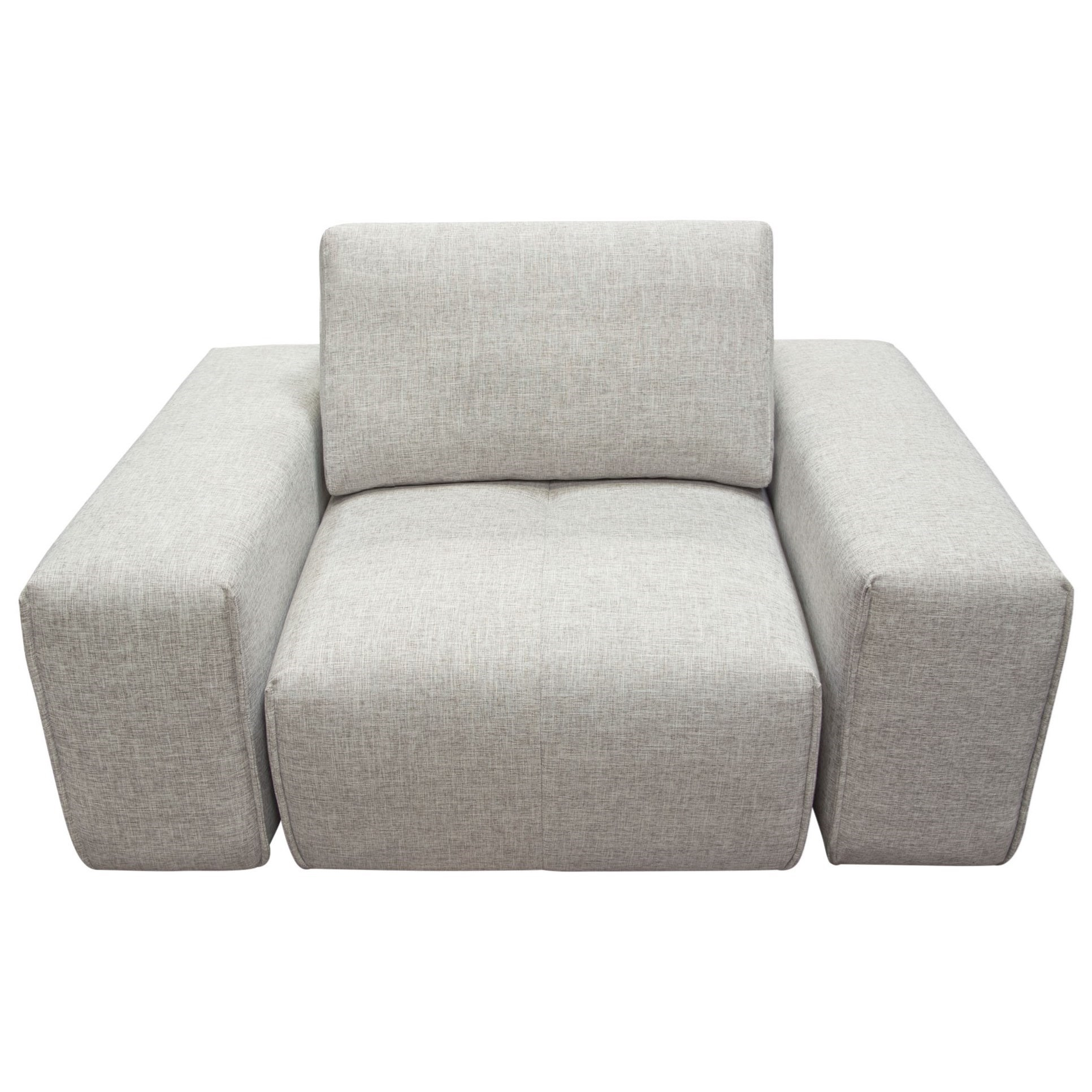Jazz Chair by Diamond Sofa at HomeWorld Furniture