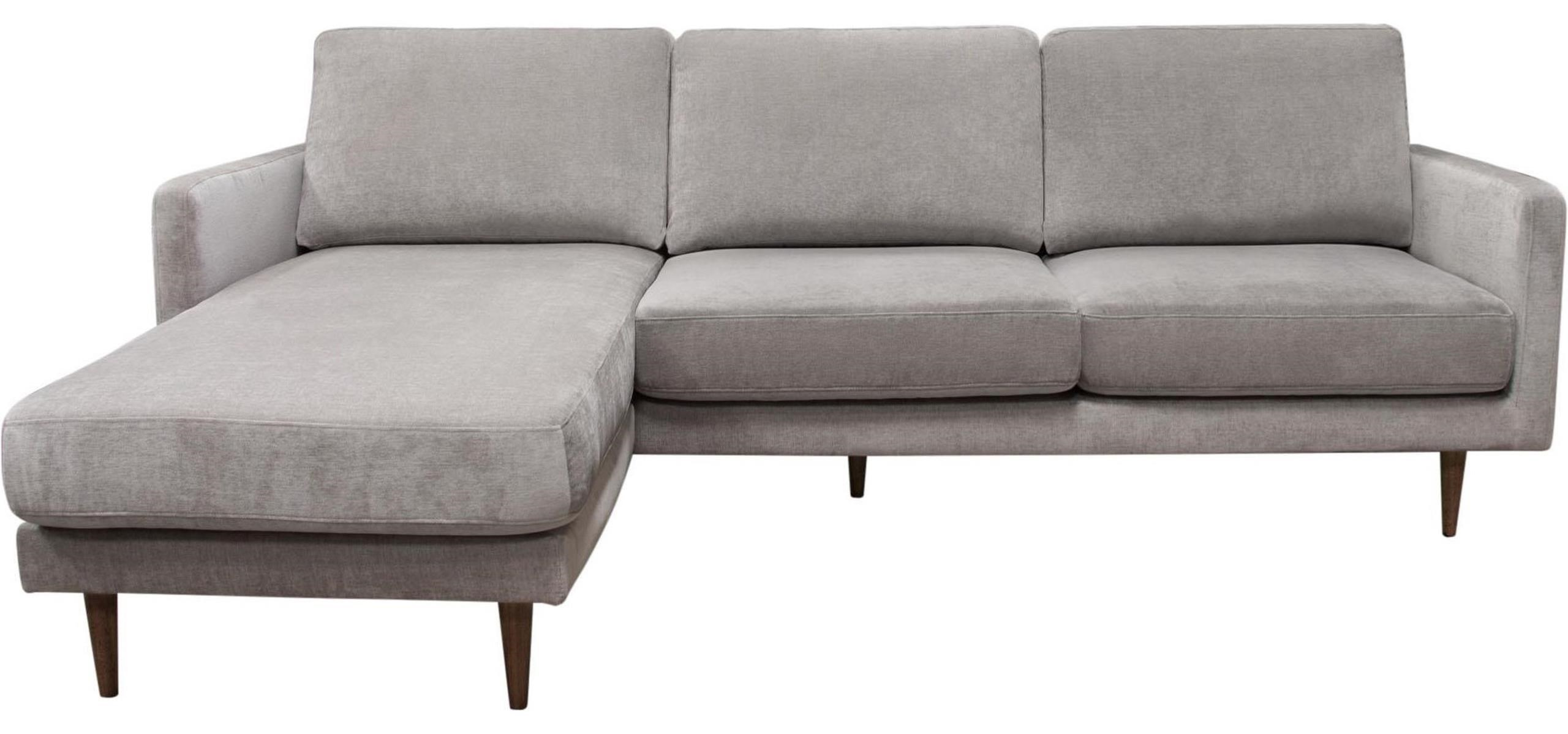 Kelsey Reversible Chaise Sectional by Diamond Sofa at Red Knot
