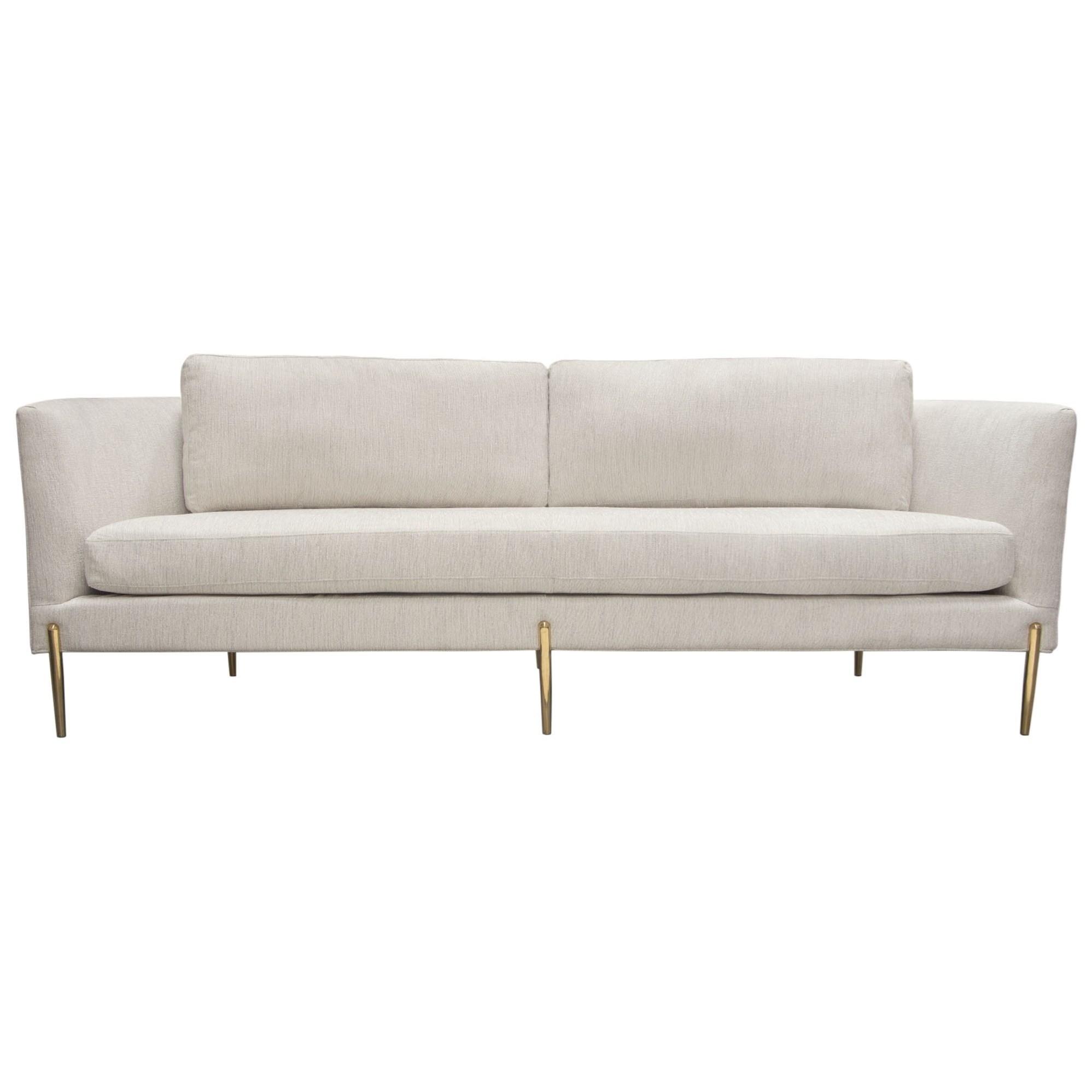 Lane Sofa by Diamond Sofa at Red Knot