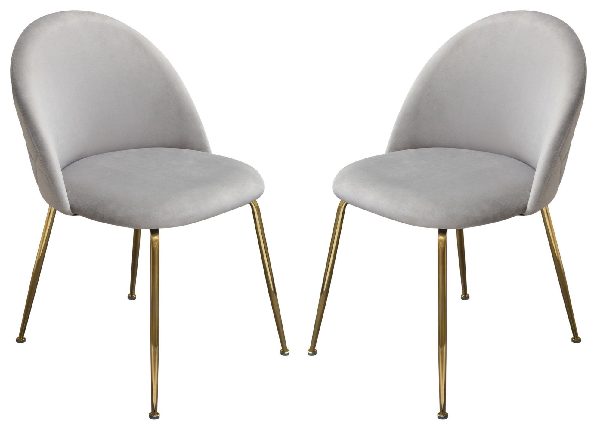 Lilly Dining Chair by Diamond Sofa at HomeWorld Furniture