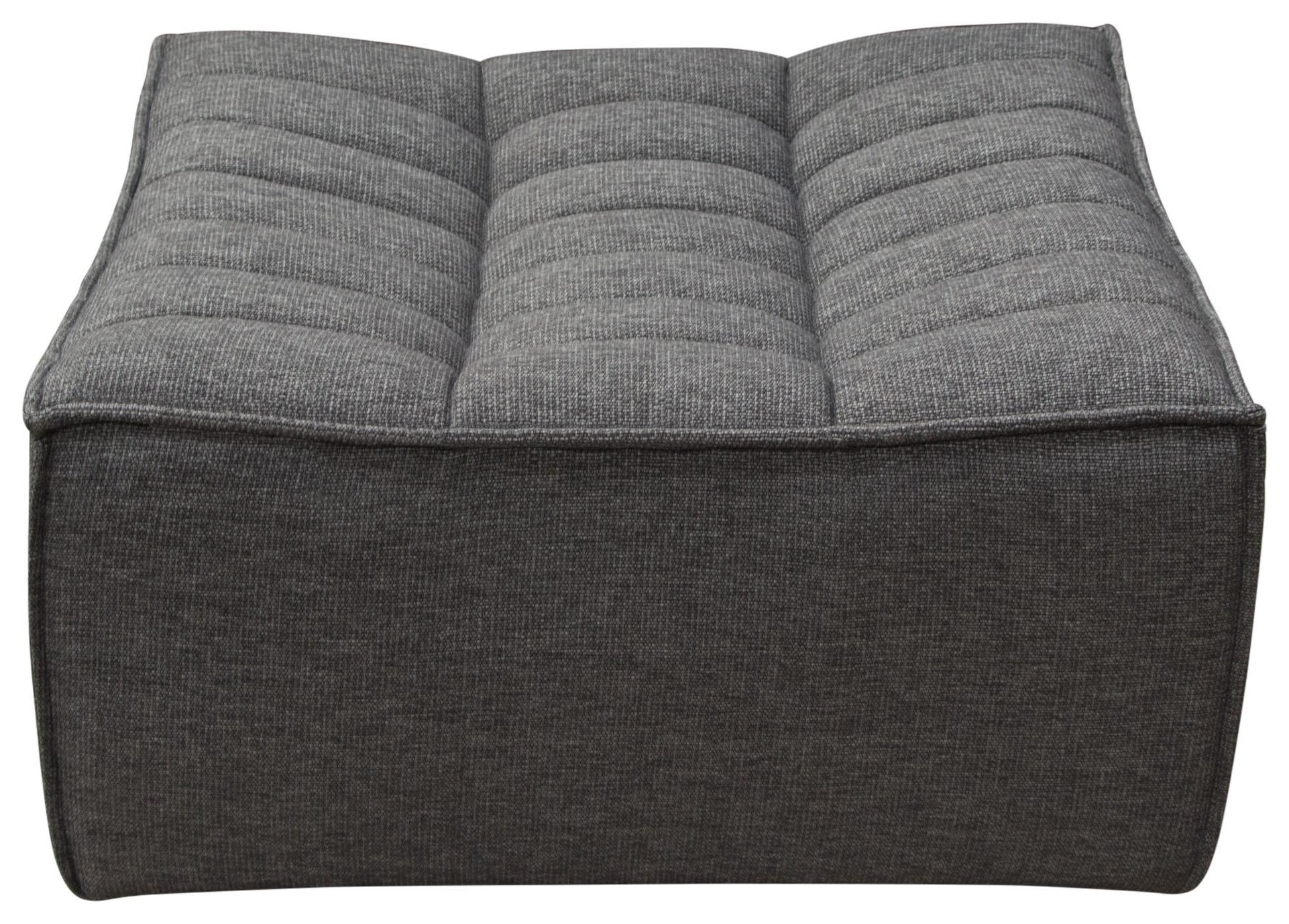 Marshall Ottoman by Diamond Sofa at HomeWorld Furniture