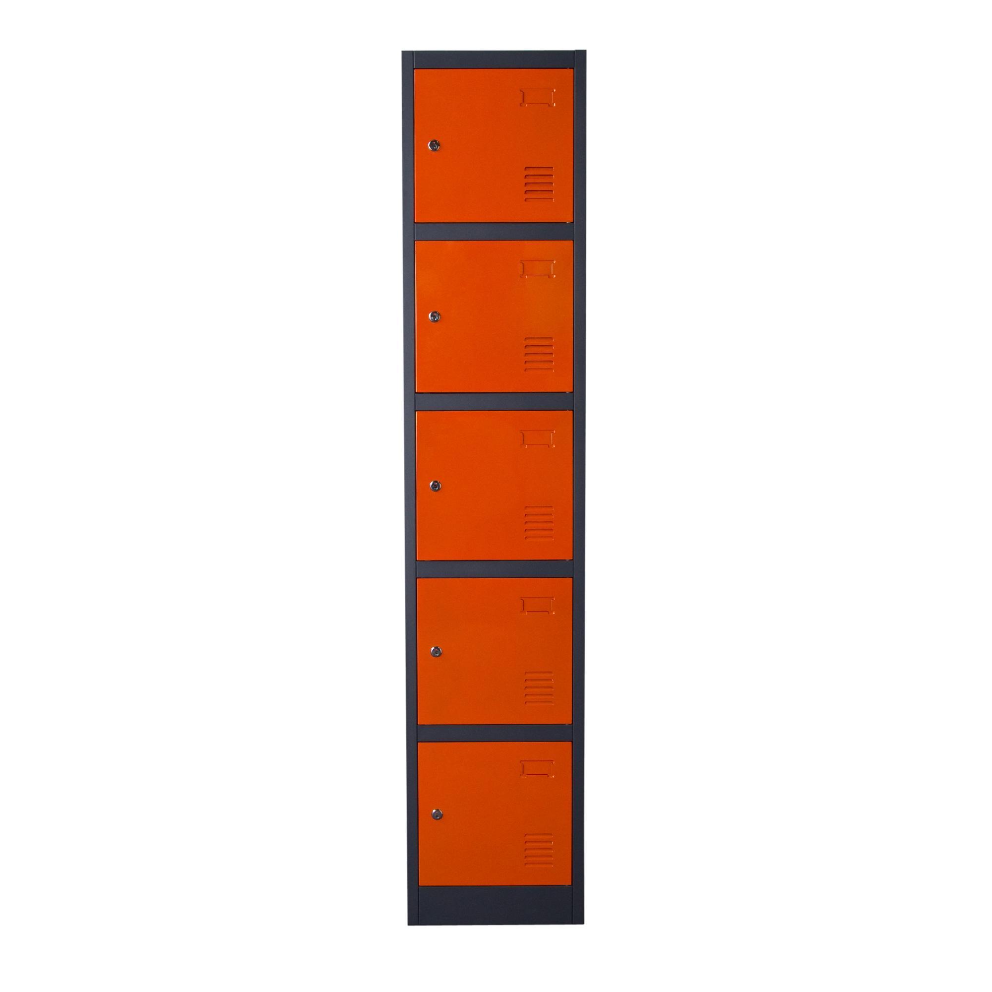 NOVA QwiK Storage Locker by Diamond Sofa at Red Knot