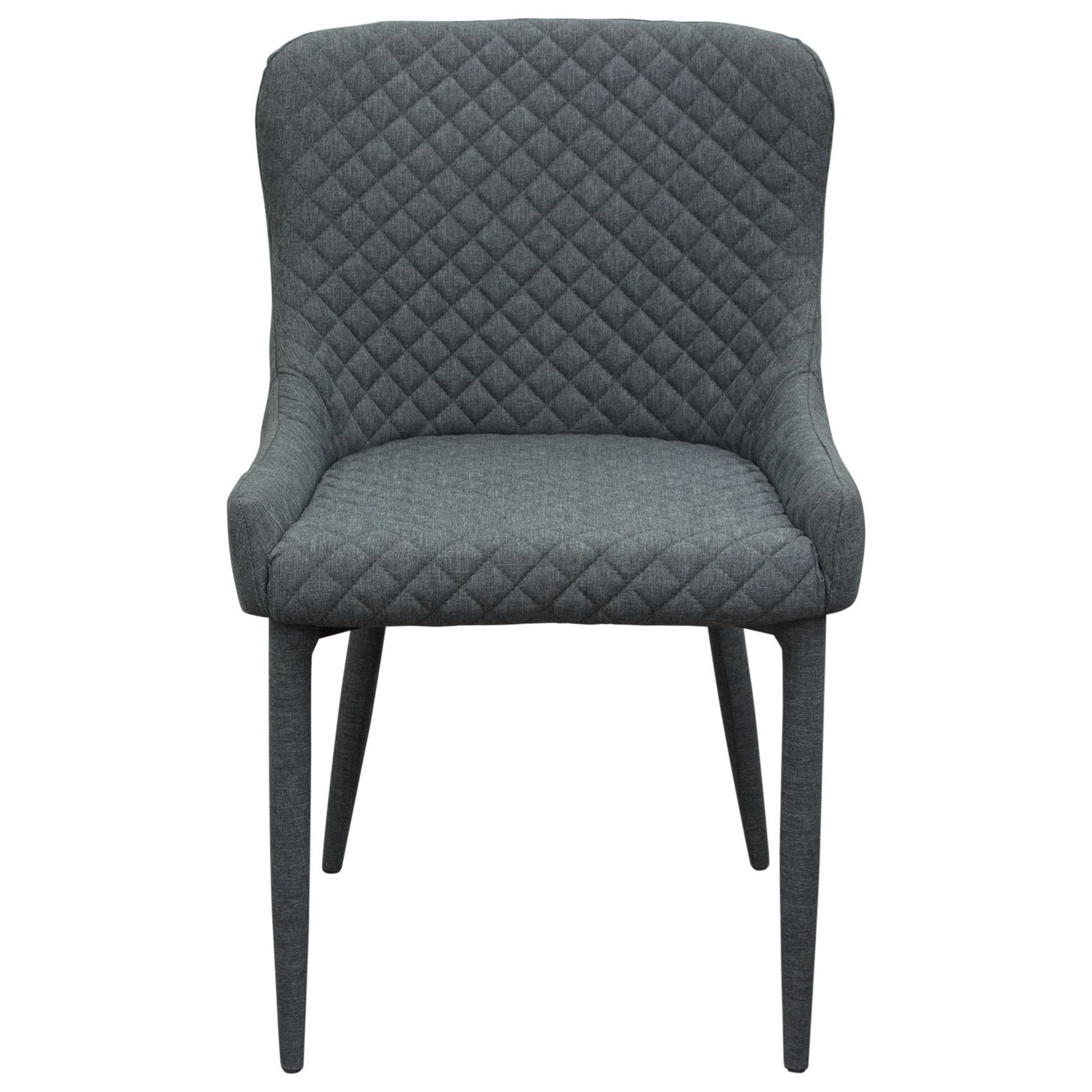 Savoy Set of Two Accent Chairs by Diamond Sofa at Red Knot