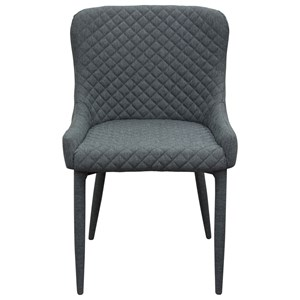 Set of Two Accent Chairs