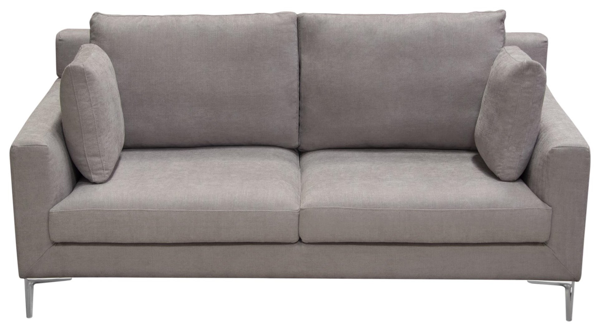 Seattle Loveseat by Diamond Sofa at Red Knot