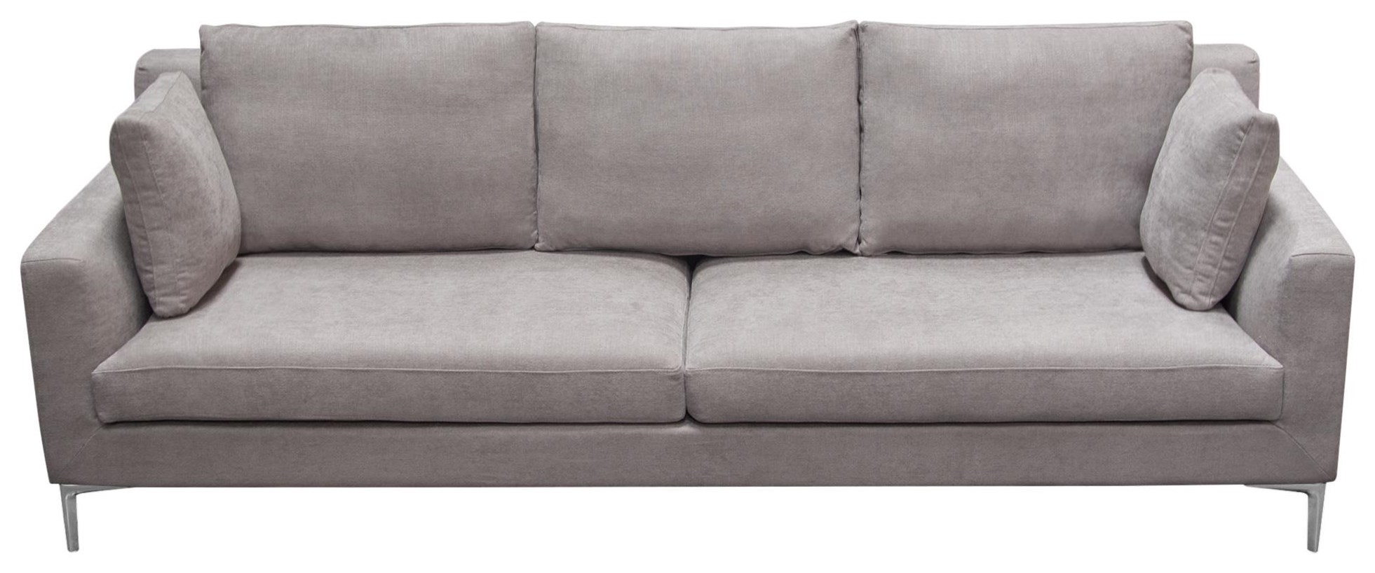 Seattle Sofa by Diamond Sofa at Red Knot