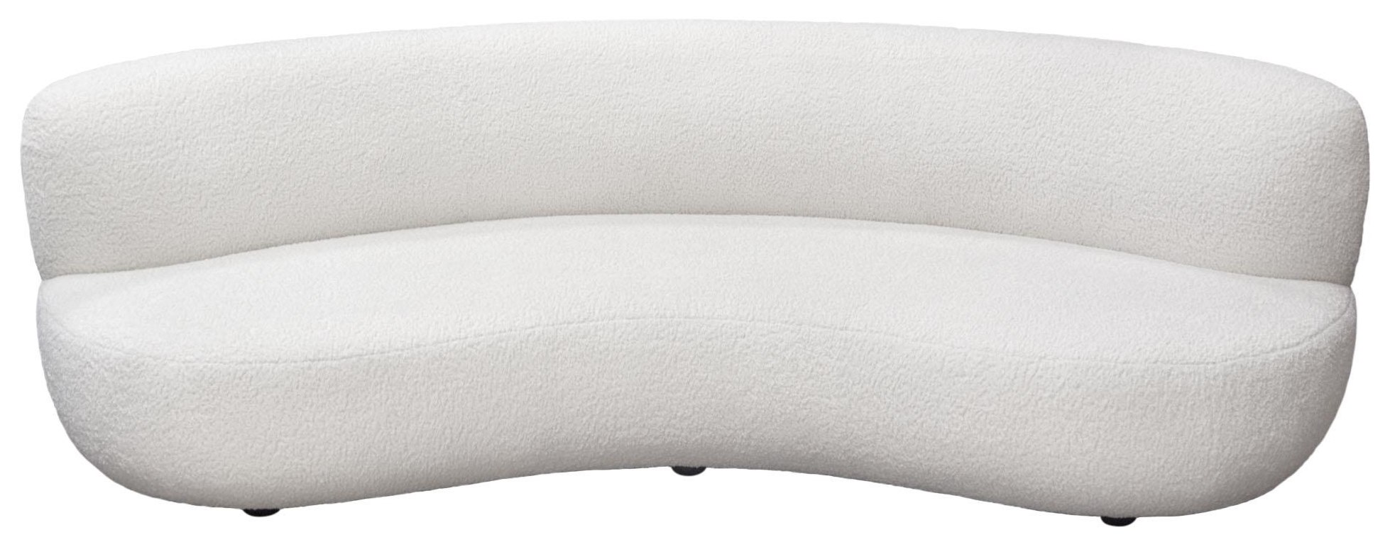 Simone Sofa by Diamond Sofa at Red Knot