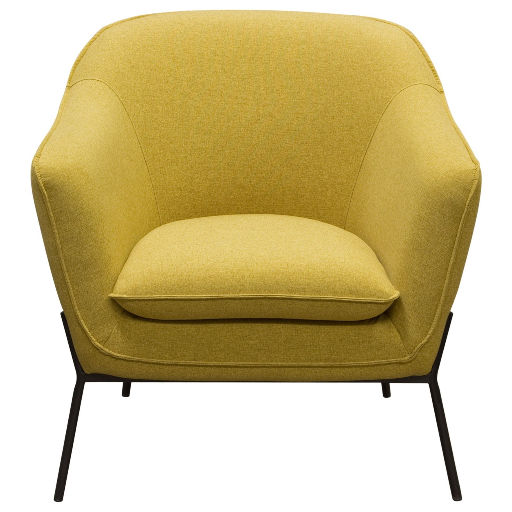 Status Chair by Diamond Sofa at Red Knot