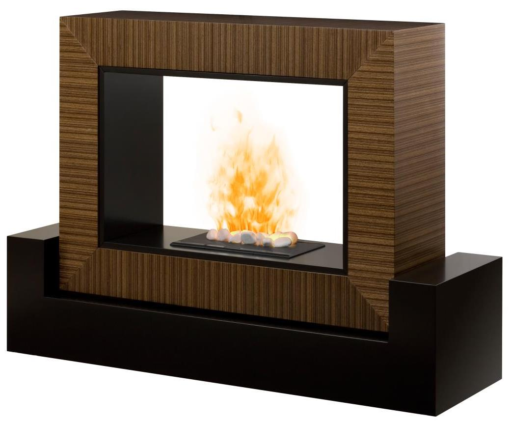 Amsden Electric Fireplace by Dimplex at Jordan's Home Furnishings
