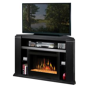 Dimplex Media Console Fireplaces Cloverdale Media Fireplace