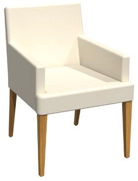 Chairs and Benches Dinec Dining Chair by Dinec at Upper Room Home Furnishings