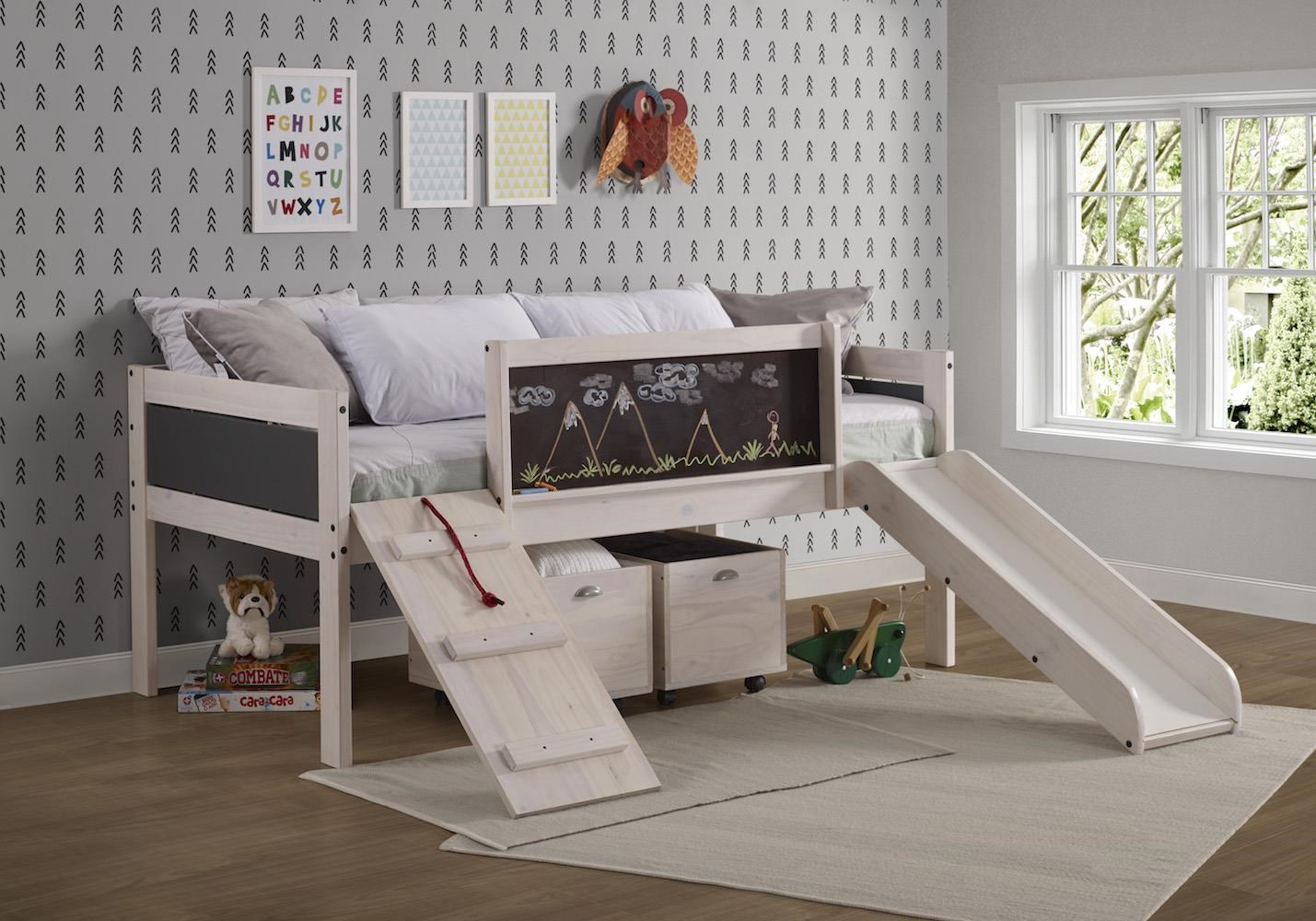 Artie Artie Sleep and Play Bed by Donco Trading Co at Morris Home