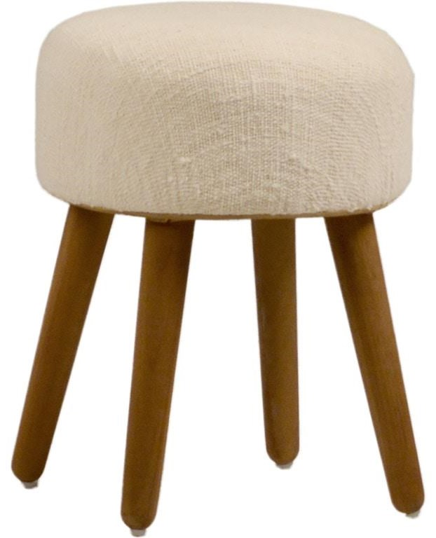 Accent Stool by Kaitlyn's Kreations at Sprintz Furniture