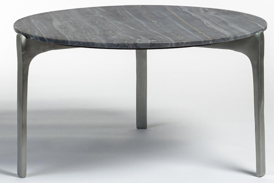 Case Accents Coffee Table by Taylor and Jade at Sprintz Furniture