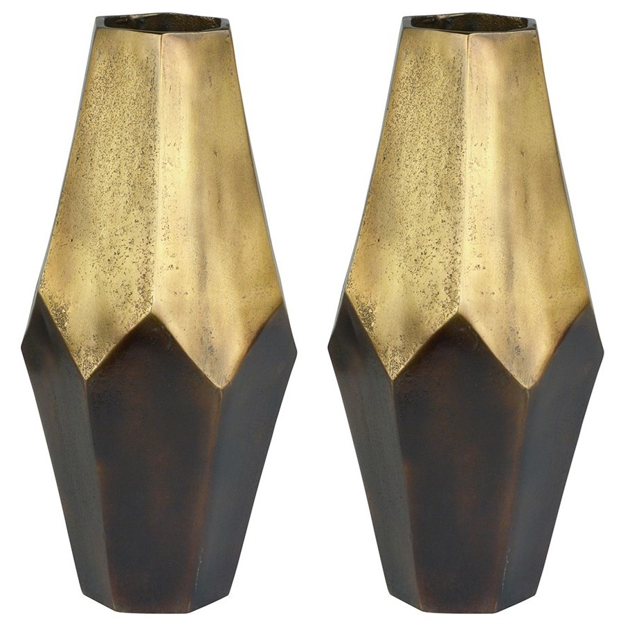 Accessories Vase Set of 2 at Williams & Kay