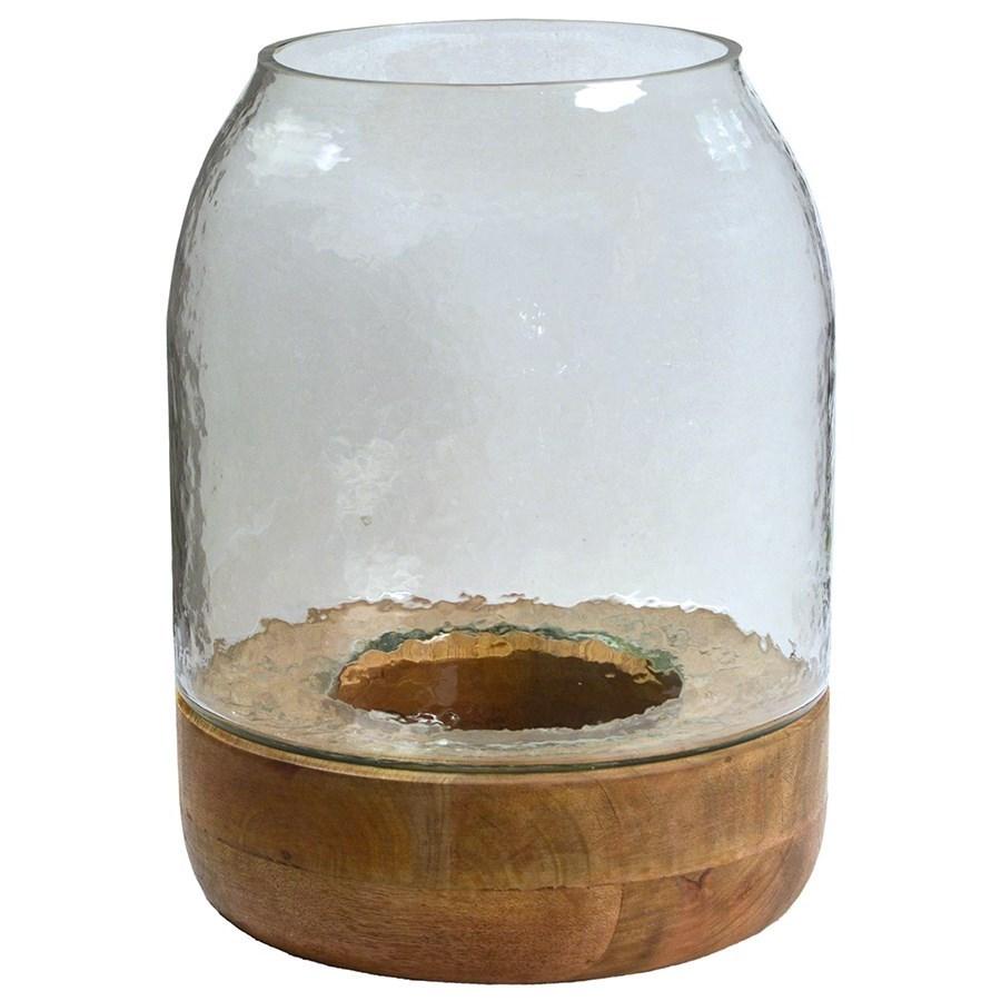 Accessories Hurricane Jar at Williams & Kay