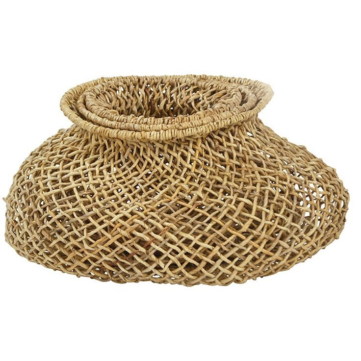 Accessories Basket Set of 3 at Williams & Kay
