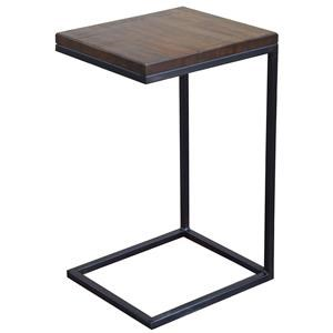 Rima End Table