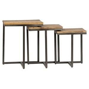 Simone Nesting Tables