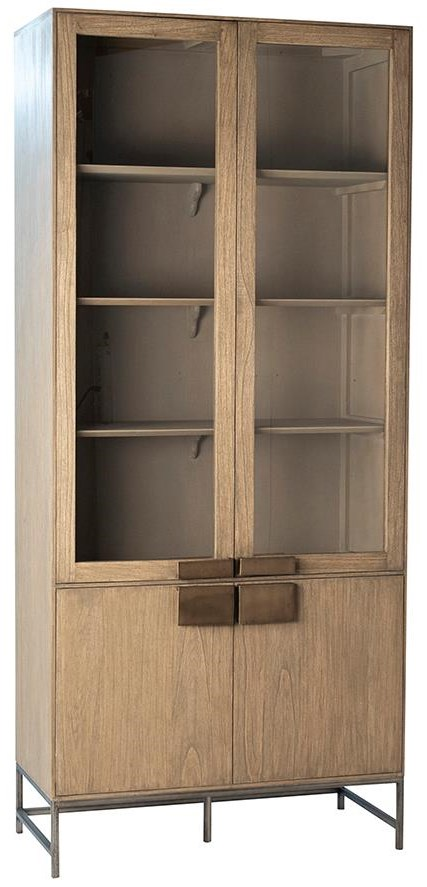 Casegoods Odette Cabinet by Kaitlyn's Kreations at Sprintz Furniture