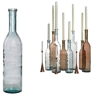 Rioja Bottle Clear-Small