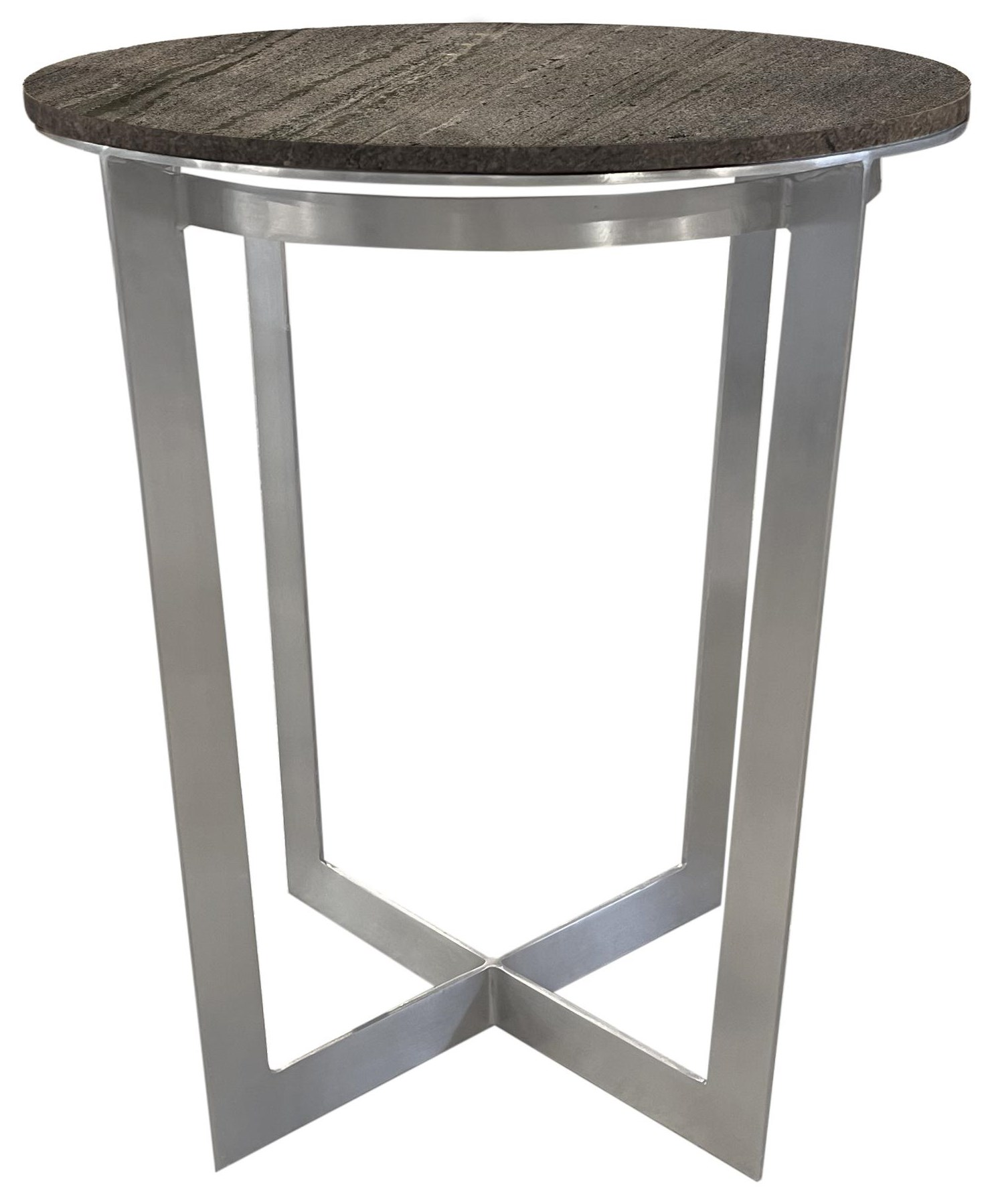 Davidson Side Table by Dovetail Furniture at C. S. Wo & Sons Hawaii