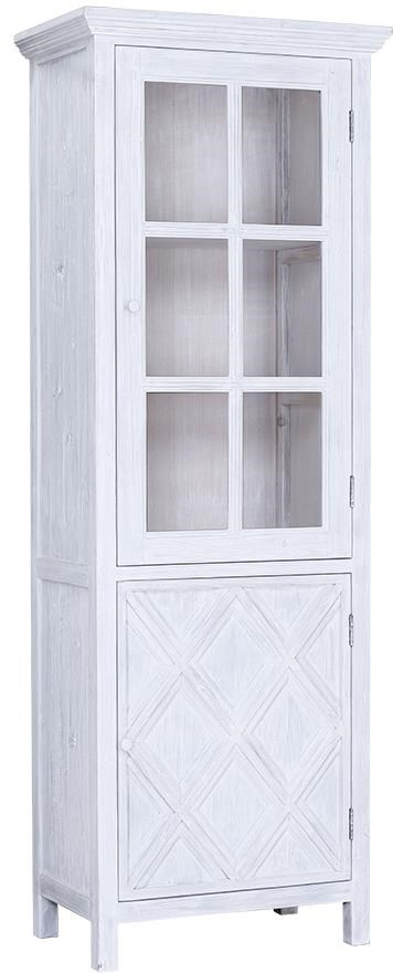 Dining Santana Cabinet by Kaitlyn's Kreations at Sprintz Furniture