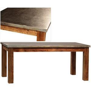 Barnard Table