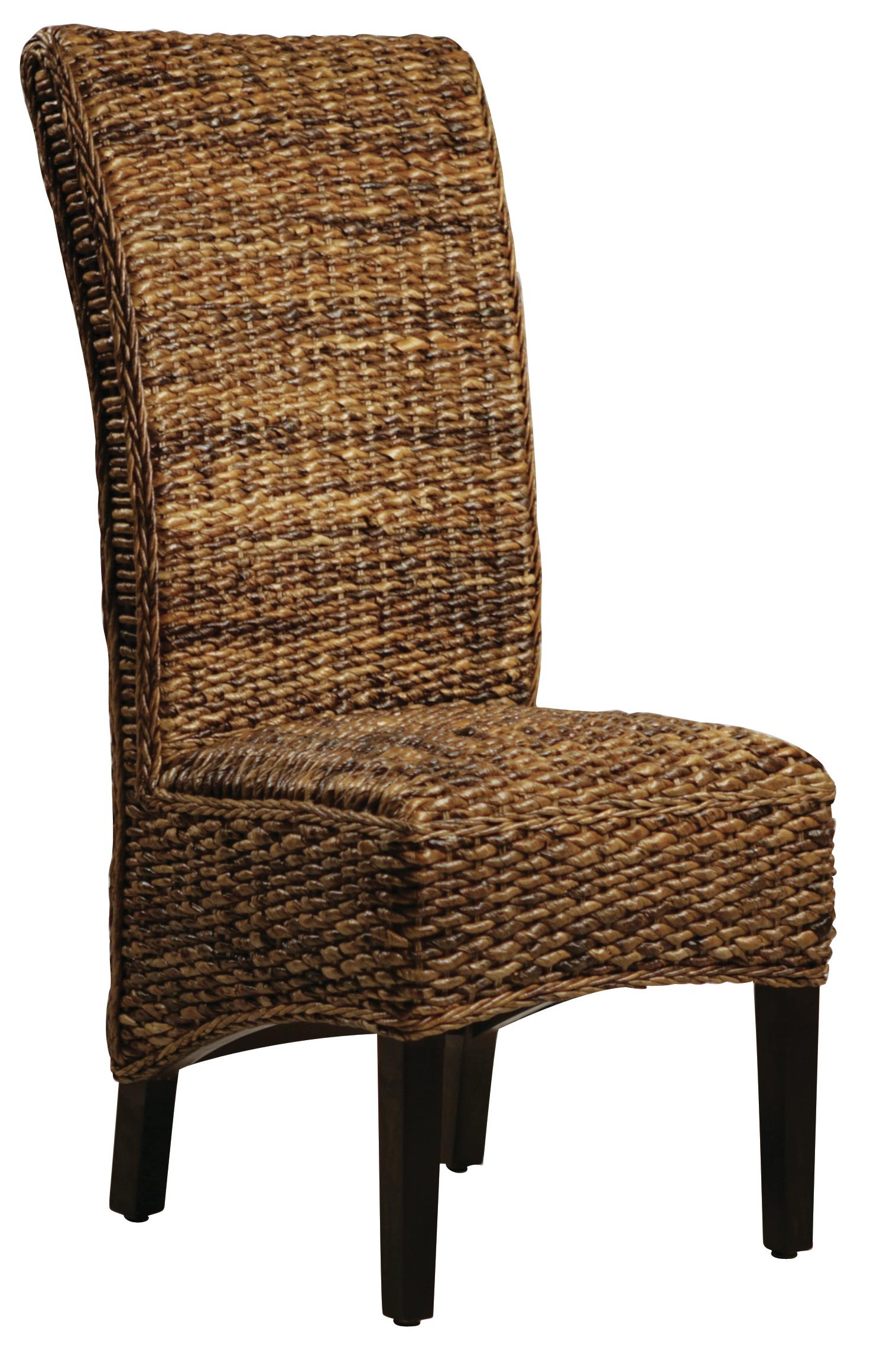 Dovetail Dining Side Chair at Williams & Kay