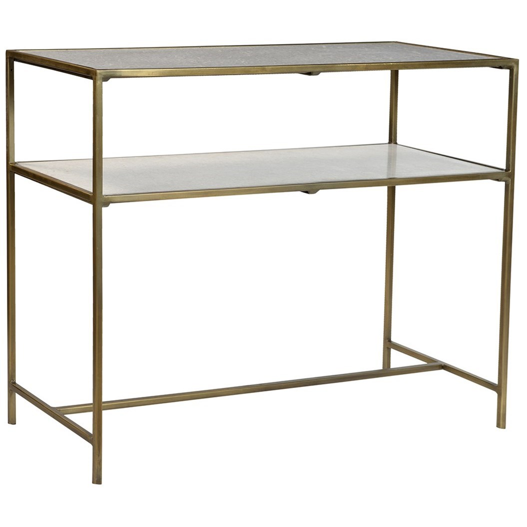Higgins Console by Kaitlyn's Kreations at Sprintz Furniture