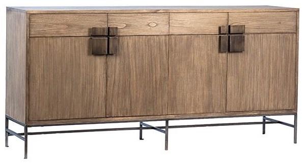 Kearney Sideboard by Kaitlyn's Kreations at Sprintz Furniture