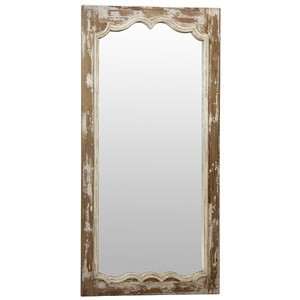 Antique Levy Wall Mirror