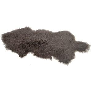 Mohair Grey Rug