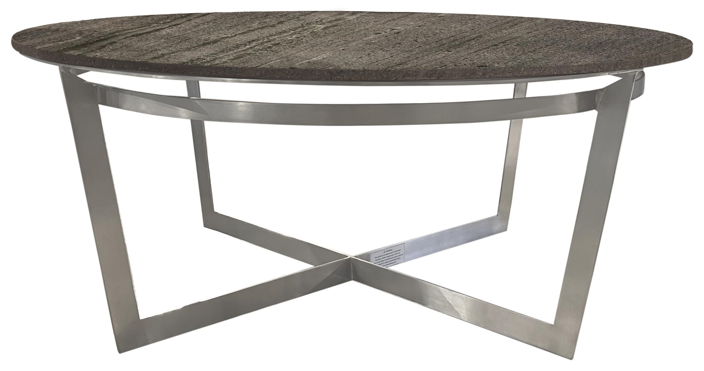 Yazo Cocktail Table by Dovetail Furniture at C. S. Wo & Sons Hawaii