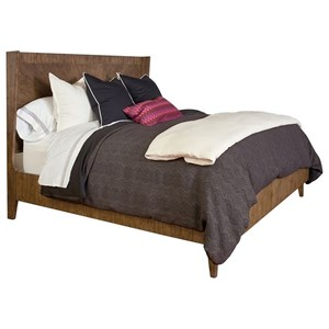Mangold Queen Bed