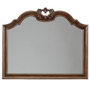 Drexel Casa Vita Gallo Mirror